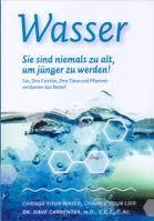 Kangenwasser-Vortrag 6. Juni 2014