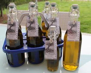 Olivenöl Bild von Tyros