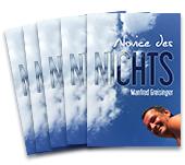 """Novize des Nichts"""" - NICHTS als GESCHENK - 15.12.2015"""