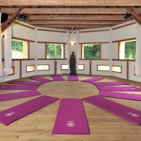 Detox-Yoga-Woche in TamanGa
