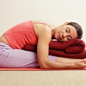 Yoga-Detox für Frauen – Burg Feistritz