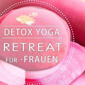 Yoga-Detox-Retreat auf derLichtquell-Alm im steirischen Salzkammergut