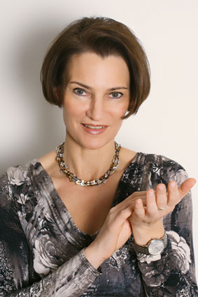Mag. Lydia Hopfgartner