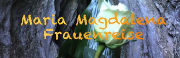 Maria Magdalena Retreat Südfrankreich